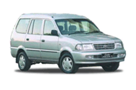 Toyota Condor
