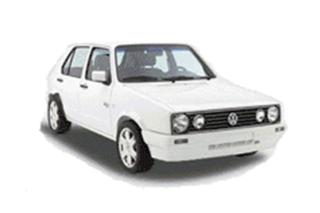 Volkswagen Golf Tenaciti